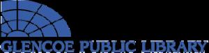 Glencoe Public Library logo